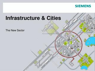 Infrastructure & Cities