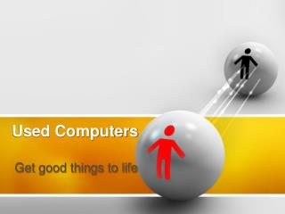 Used Computer Export | Electro Computer Warehouse