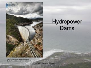 Hydropower Dams