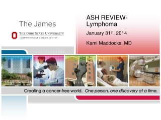 ASH REVIEW-Lymphoma