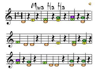 Mwa Ha Ha