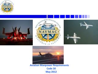 Aviation Manpower Requirements Code 30 May 2012