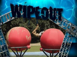 What is the name of the WIPEOUT obstacle you see here?
