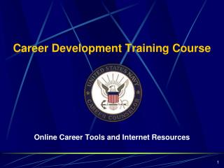 Career Development Training Course