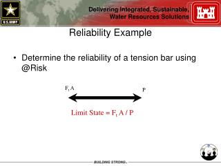 Reliability Example