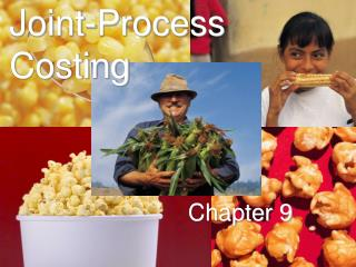 Joint-Process Costing