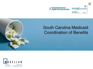 South Carolina Medicaid Coordination of Benefits