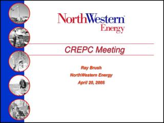 CREPC Meeting