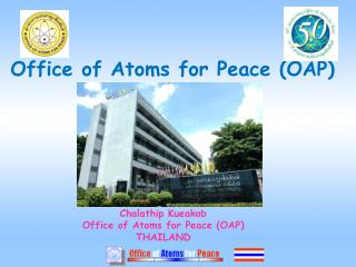 Office of Atoms for Peace (OAP)