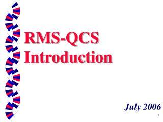 qcs download
