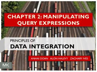 CHAPTER 2: MANIPULATING QUERY EXPRESSIONS
