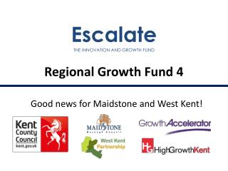 Regional Growth Fund 4