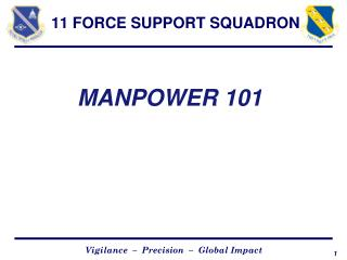 11 FORCE SUPPORT SQUADRON
