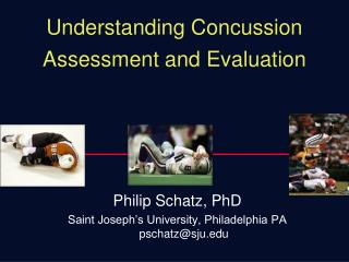 Understanding Concussion Assessment and Evaluation
