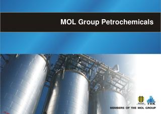 MOL Group Petrochemicals