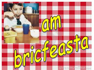am bricfeasta