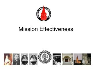 Mission Effectiveness