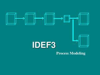 IDEF3