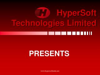 HyperSoft Technologies Limited