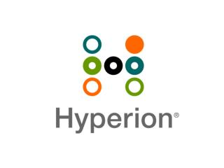 Hyperion Product Update for Michigan HUG