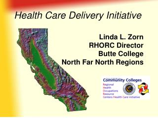 Health Care Delivery Initiative