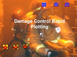 Damage Control Rapid Plotting