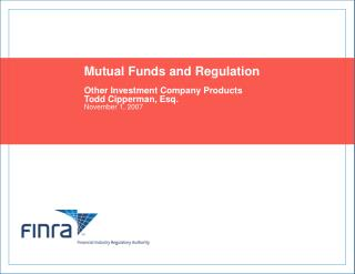 FINRA Disclaimer on content herein: