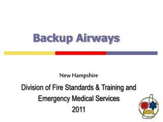Backup Airways