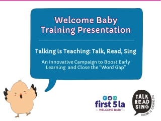 Quality Learning and Teaching Campaign