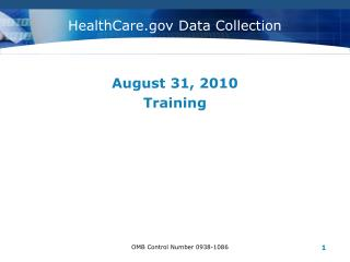 HealthCare Data Collection