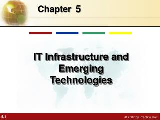 infrastructure emerging technologies in it Top 10 emerging technologies of 2015  a significant challenge is the lack of a hydrogen distribution infrastructure that would be needed to parallel and.