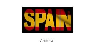 Andrew-