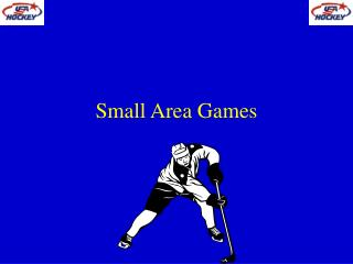 Small Area Games