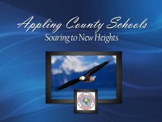 Appling County Schools Soaring to New Heights