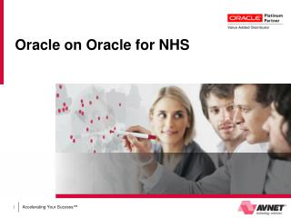 Oracle on Oracle  for NHS