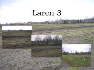 Laren 3