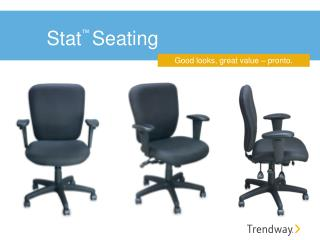 Stat ™  Seating