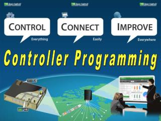 Controller Programming