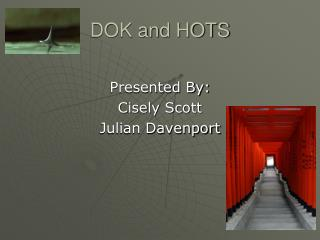 DOK and HOTS
