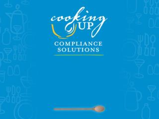 Cooking Up Compliance The Fraud Triangle