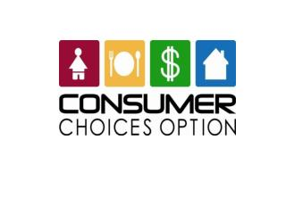 What is the Consumer Choices Option?
