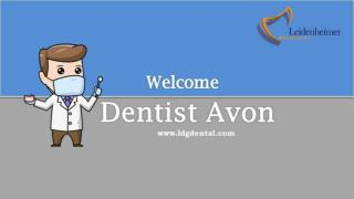 Dentist In Avon