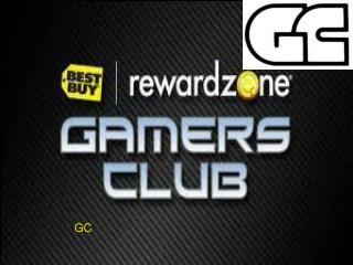 GAMERS CLUB  gc