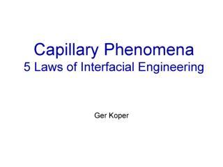 GK Lecture