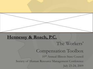 Hennessy & Roach, P.C.