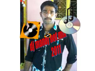 Dj manoj hot mix