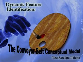 The Conveyor Belt Conceptual Model