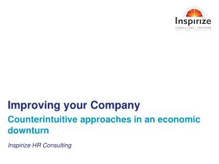 Inspirize  HR Consulting