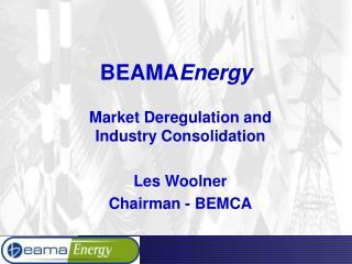 BEAMA Energy