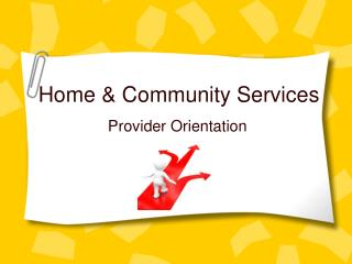 Home & Community Services